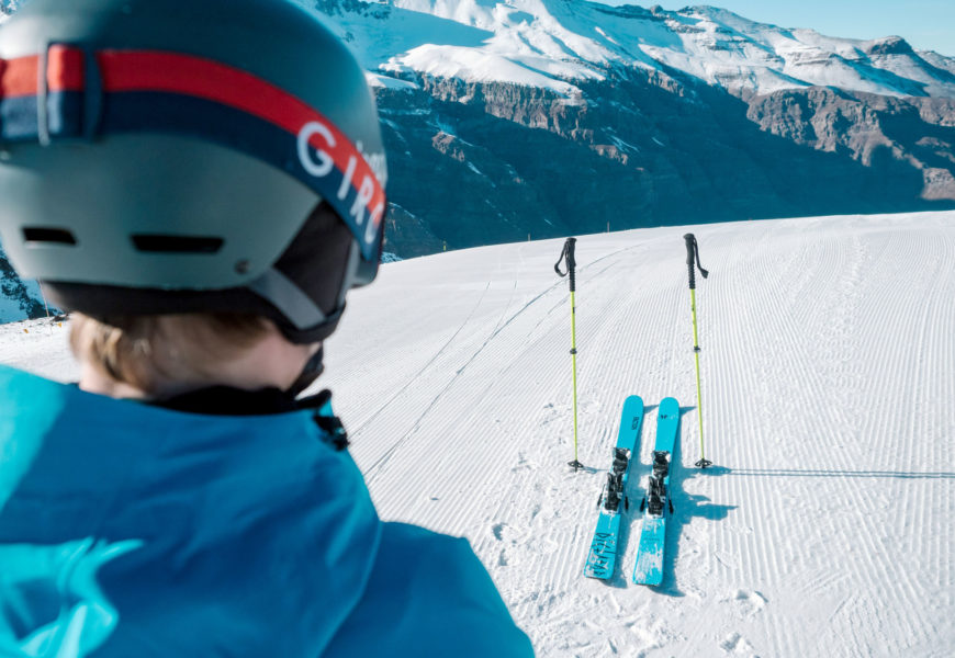 3 Differences Between Intermediate and Advanced Skiers